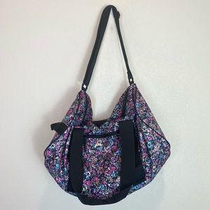 Victoria's Secret Pink NEW Weekender Duffel Bag